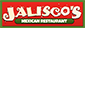 Jalisco's - 17th