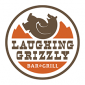 Laughing Grizzly