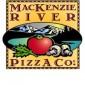 Mackenzie River - West