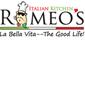 Romeo's Italian Kitchen