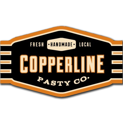 Copperline Pasty Company