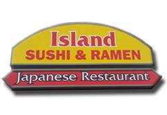 Island Sushi & Ramen