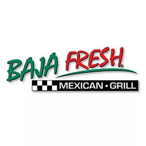 Baja Fresh - Boise