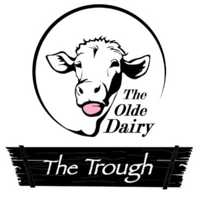 The Old Dairy / The Trough