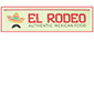 El Rodeo Mexican